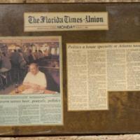 0105158 Newspaper